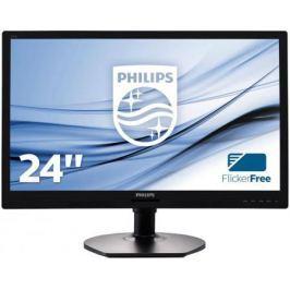 """Монитор 24"""" Philips 241S6QYMB"""