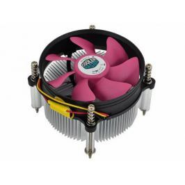 Кулер для процессора Cooler Master PSU A116 DP6-9GDSC-0L-GP Socket 775/1156/1155