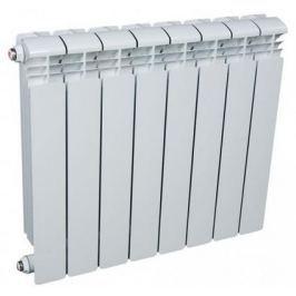Радиатор алюминиевый Rifar Alum 500 500/90 8 секций 1464Вт