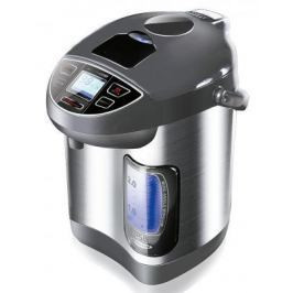 Термопот Redmond RTP-M801 750 Вт серебристый чёрный 3.5 л металл