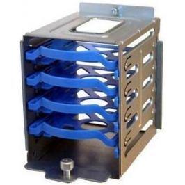"""Корзина для дисков SuperMicro 4x2.5"""" MCP-220-73201-0N"""