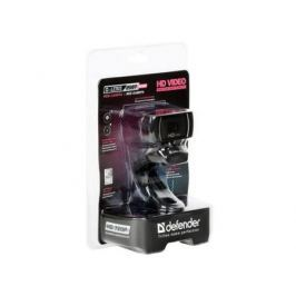 Вэб-камера Defender G-lens 2597 HD720p 2 Мп, автофокус, слеж за лицом