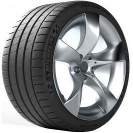 Шина Michelin Pilot Super Sport NO 295/35 R20 105Y