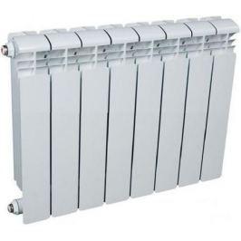 Алюминиевый радиатор Rifar (Рифар) Alum 350 8 сек. (Кол-во секций: 8; Мощность, Вт: 1112)