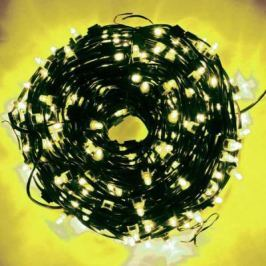 Гирлянда для деревьев уличная LED CLIP LIGHT, LED, 50 м, зеленый кабель|1