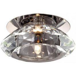 Встраиваемый светильник Novotech Crystal 369374