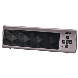 Bluetooth-аудиосистема AEG BSS 4818 titan