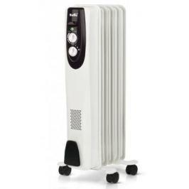 Масляный радиатор BALLU Classic BOH/CL-05WRN 1000 Вт ручка для переноски белый