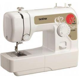 Швейная машина Brother LS5555 белый