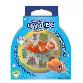 Интерактивная игрушка Redwood Рыбка–Акробат Лакки с Аквариумом от 3 лет разноцветный 159024
