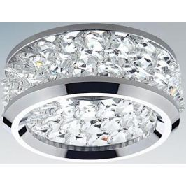 Встраиваемый светильник Lightstar Monile 031804