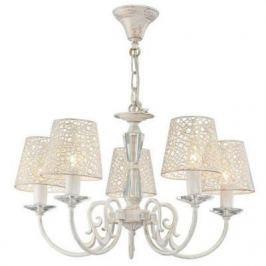 Подвесная люстра Arte Lamp 8 A5468LM-5WG