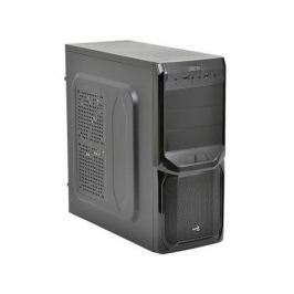 Корпус ATX Aerocool V3X Black Edition Без БП чёрный EN57417