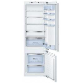 Холодильник Bosch KIS87AF30R белый