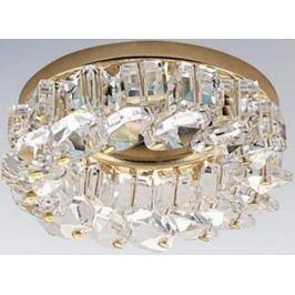 Встраиваемый светильник Lightstar Rocco 030502