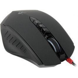 Мышь проводная A4TECH Bloody V8 чёрный USB