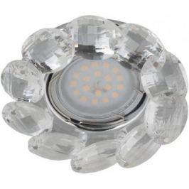 Встраиваемый светильник Fametto Peonia DLS-P114-2001