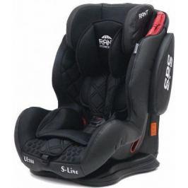 Автокресло Rant BH12310 Ultra SPS (black)