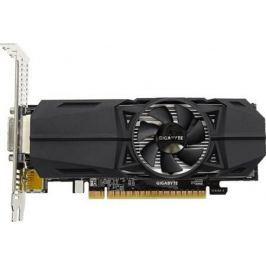 Видеокарта 4096Mb Gigabyte GeForce GTX1050Ti PCI-E 128bit GDDR5 DVI HDMI DP GV-N105TOC-4GL Retail