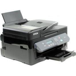 МФУ Фабрика печати Epson M205 монохромный A4 34ppm 1440x720dpi USB C11CD07401