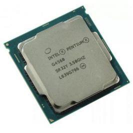 Процессор Intel Pentium G4560 3.5GHz 3Mb Socket 1151 OEM