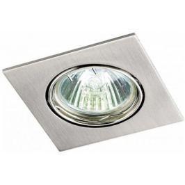 Встраиваемый светильник Novotech Quadro 369106