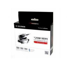 Блок питания для ноутбука Xilence SPS-XP-LP120.XM012 120Вт 11 переходников