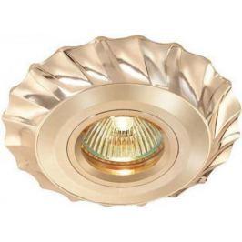 Встраиваемый светильник Novotech Vintage 369944