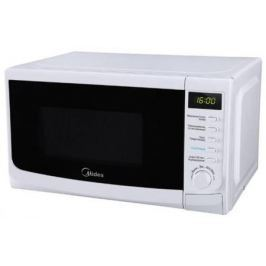 СВЧ Midea AG820CWW-W 800 Вт белый
