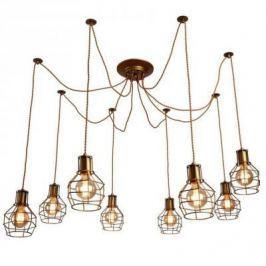 Подвесная люстра Arte Lamp 75 A9182SP-8BZ