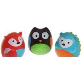 """Резиновая игрушка для ванны Skip Hop """"Трио"""""""
