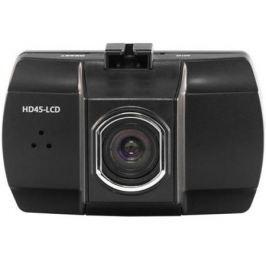 "Видеорегистратор Sho-Me HD45-LCD 1.5"" 1920х1080 140° G-сенсор microSD"