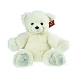 Мягкая игрушка медведь AURORA Обними меня искусственный мех белый 72 см