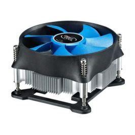 Кулер для процессора Deep Cool THETA 15 PWM Socket 1156/1155 алюминий
