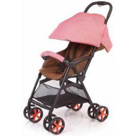 Прогулочная коляска Jetem Carbon (красный/JCSJ)