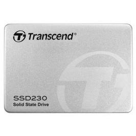 "Твердотельный накопитель SSD 2.5"" 256GB Transcend Read 560Mb/s Write 520mb/s SATAIII TS256GSSD230S"