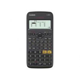 Калькулятор Casio Classwiz FX-82EX 12-разрядный черный