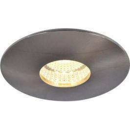 Встраиваемый светодиодный светильник Arte Lamp Track Lights A5438PL-1SS
