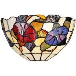Настенный светильник Arte Lamp Florizel A3165AP-1BG