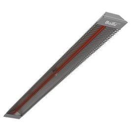 Инфракрасный обогреватель BALLU BIH-T-1.0 1000 Вт серебристый