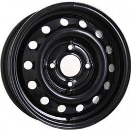 Диск Magnetto Ford Ecosport 6xR16 4x108 мм ET37.5 Black