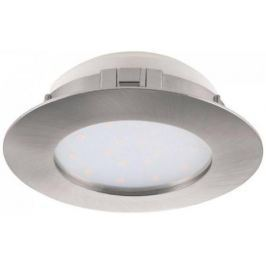 Встраиваемый светодиодный светильник Eglo Pineda 95869