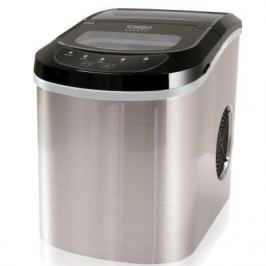 Морозильная камера CASO IceMaster Pro серебристый черный