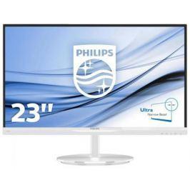 """Монитор 23"""" Philips 234E5QHAW/0001"""