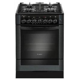 Комбинированная плита Gefest 6502-03 0029 черный