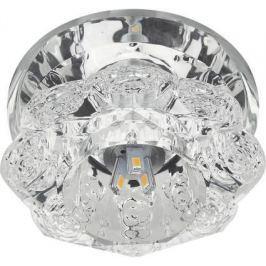 Встраиваемый светильник Fametto Luciole DLS-L301-0201