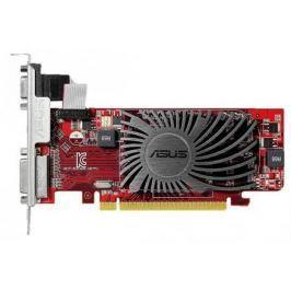 Видеокарта 1024Mb ASUS R5 230 PCI-E GDDR3 64bit DVI HDMI HDCP R5230-SL-1GD3-L Retail