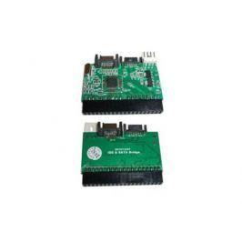 Контроллер Orient 1S-1BN, конвертер IDE -> SATA/SATA -> IDE, ret