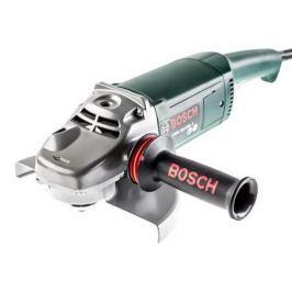 Углошлифовальная машина Bosch PWS 20-230 J 2 230 мм 2000 Вт