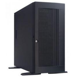 Серверный корпус E-ATX Chenbro SR10566-USB3 Без БП чёрный H03*13553